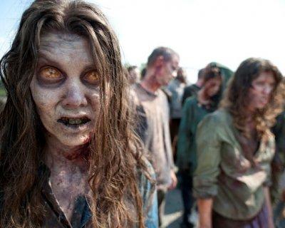 Sito di incontri per zombie