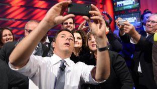 Renzi: 80 euro mensili alle neomamme e a chi guadagna meno di 1500 euro