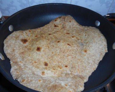 Chapati, il pane indiano semplicissimo