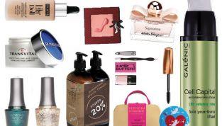 Beautycase del mese di novembre consigliato da Amando.it