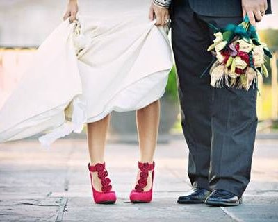 Trend scarpe da sposa 2015: le dritte da non perdere