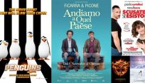 Film in uscita al cinema a novembre 2014