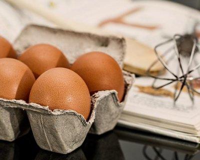 Come sostituire le uova, trucchi e suggerimenti
