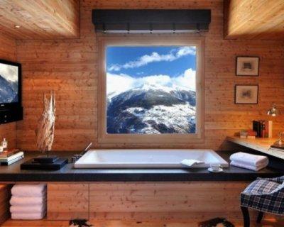 Arredare casa in montagna for Consigli arredamento casa