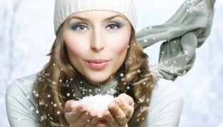 Beautycase anti freddo: i prodotti giusti per affrontare l'inverno
