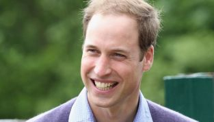 Il principe William rinuncia al trono per Kate Middleton