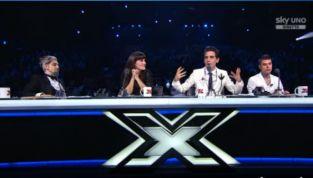 X Factor 2014, il terzo Live: eliminata Camilla