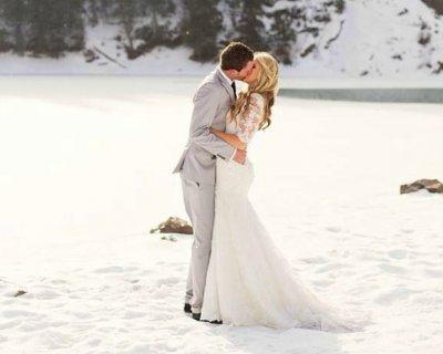 Abiti da sposa invernali: i trend da non perdere dalle passerelle internazionali