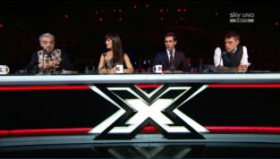X Factor 2014, quarto Live e Morgan contro tutti