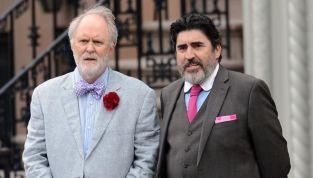 I toni dell'amore, il film su una coppia omosessuale anziana