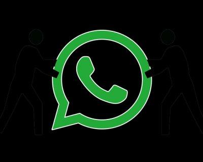 Whatsapp causa il 40% dei divorzi