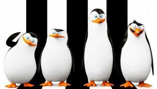 I Pinguini di Madagascar, il divertente cartone arriva sul grande schermo