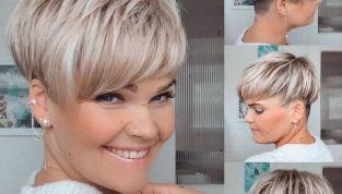 Pixie cut: tornano di moda i capelli ultracorti