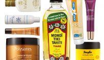 Profumo di Polinesia con i prodotti al monoi