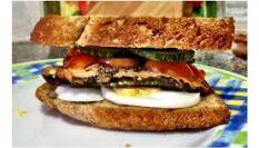Sandwich alle Sardine