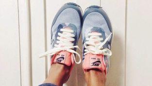 Sneakers vintage: il ritorno delle scarpe sportive di sempre
