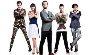X Factor 2014, il sesto Live con Marco Mengoni ospite