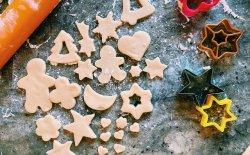 Cucinare in famiglia a Natale