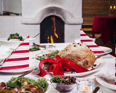 Cena Di Natale Menu Tradizionale.Menu Per La Vigilia Di Natale