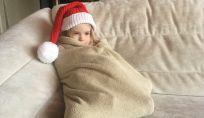 Tutorial per creare il cappello di Babbo Natale