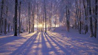 Il solstizio d'inverno