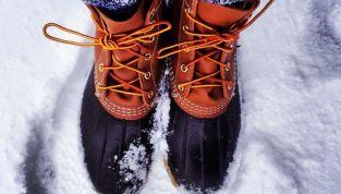 Stivali da montagna: i modelli da non perdere