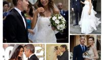 Matrimoni vip del 2014