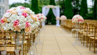 """I matrimoni """"vip"""" del 2014"""
