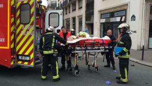 Charlie Hebdo, l'assalto islamico al giornale satirico