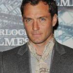 Jude Law - Sherlock Holmes