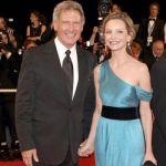Harrison Ford e Calista Flockhart