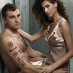 Christian Vieri e Melissa Satta
