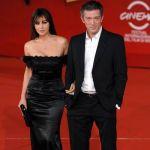 Vincent Cassel e Monica Bellucci