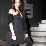 Lina Carcuro - GF 8
