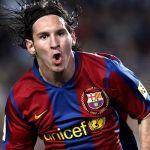 Messi - Argentina