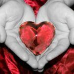 Regalare tutto il proprio amore