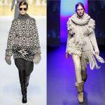 Maglie oversize lana