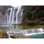 Cascate Huangguoshu - Cina