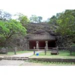 Grotte Elephanta - India