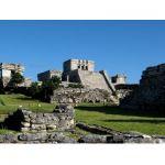Rovine Maya - Messico