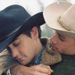 Jake Gyllenhaal e Heath Ledger in I segreti - Brokeback Mountain