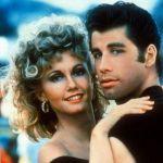 John Travolta e Olivia Newton John - Grease
