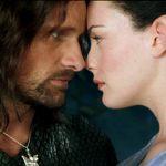 Viggo Mortensen e Liv Tyler - Il Signore degli Anelli
