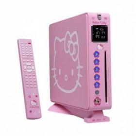 Lettore dvd Hello Kitty