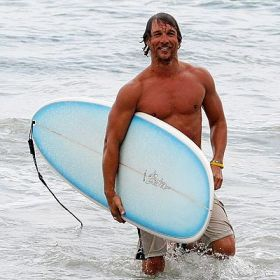Matthew McConaughey - Foto 11
