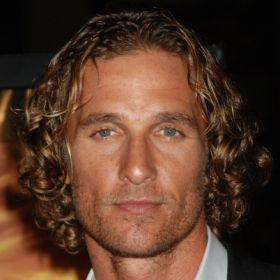 Matthew McConaughey - Foto 13