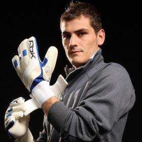 Iker Casillas - Foto 11