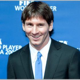Lionel Messi - Foto 10