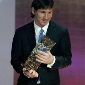 Lionel Messi - Foto 12