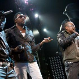 Black Eyed Peas - Foto 13